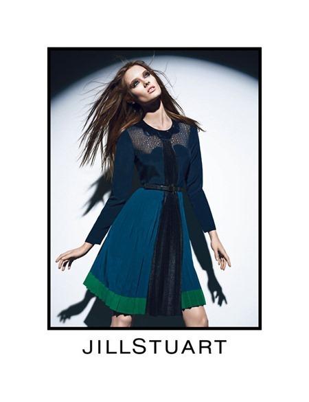 CAMPAIGN Jac Jagaciak for Jill Stuart Fall 2011 by Mario Sorrenti. www.imageamplified.com, Image Amplified (4)