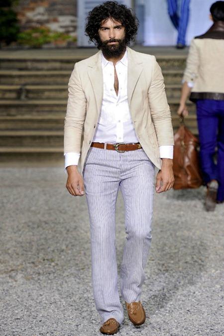 MILAN FASHION WEEK Roberto Cavalli Spring 2012. www.imageamplified.com, Image Amplified (20)