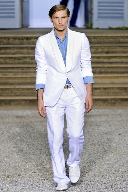 MILAN FASHION WEEK Roberto Cavalli Spring 2012. www.imageamplified.com, Image Amplified (23)