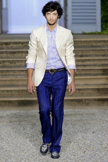 MILAN FASHION WEEK Roberto Cavalli Spring 2012. www.imageamplified.com, Image Amplified (26)