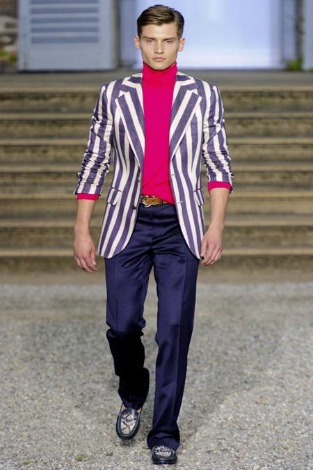 MILAN FASHION WEEK Roberto Cavalli Spring 2012. www.imageamplified.com, Image Amplified (34)