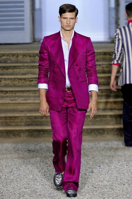 MILAN FASHION WEEK Roberto Cavalli Spring 2012. www.imageamplified.com, Image Amplified (10)