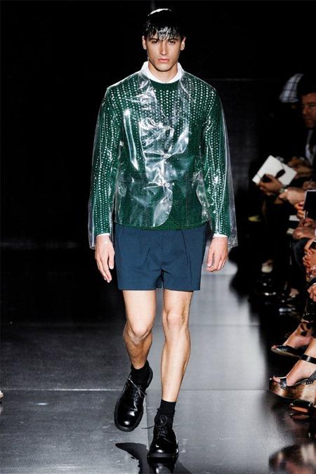 MILAN FASHION WEEK Jil Sander Spring 2012. www.imageamplified.com, Image Amplified (17)