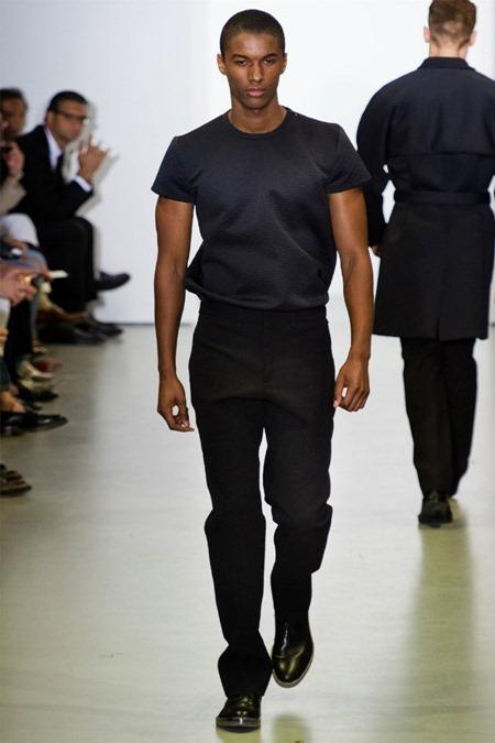 MILAN FASHION WEEK Calvin Klein Collection Spring 2012. www.imageamplified.com, Image Amplified (29)