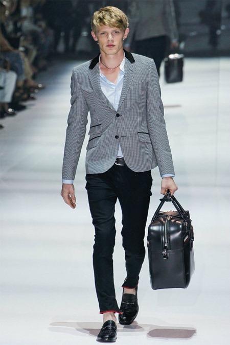 MILAN FASHION WEEK Gucci Spring 2012. www.imageamplified.com, Image Amplified (40)