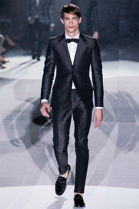 MILAN FASHION WEEK Gucci Spring 2012. www.imageamplified.com, Image Amplified (4)