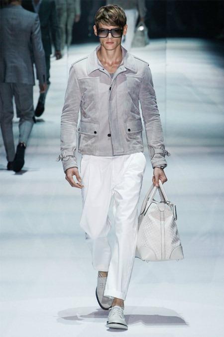 MILAN FASHION WEEK Gucci Spring 2012. www.imageamplified.com, Image Amplified (25)