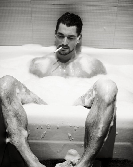 MASCULINE DOSAGE David Gandy in Dandy Gandy by Dolce & Gabanna by Mariano Vivanco. www.imageamplified.com, Image Amplified (15)