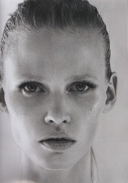 VOGUE RUSSIA Lara Stone by Mark Seliger. Camilla Nickerson, July 2011, www.imageamplified.com, Image Amplified (3)