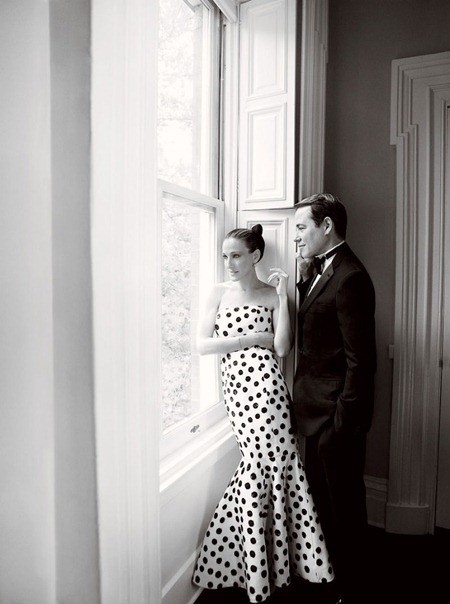 VOGUE MAGAZINE Sarah Jessica Parker by Mario Testino. August 2011, www.imageamplified.com, Image Amplified (5)