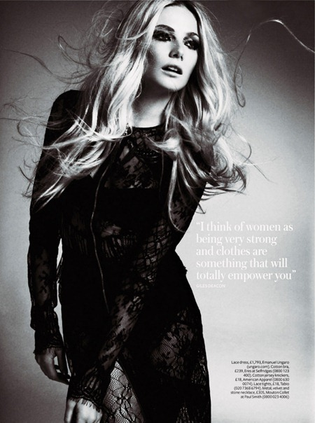 INSTYLE UK Clara Paget by Damon Baker. Natalie Hartley, www.imageamplified.com, Image Amplified (4)