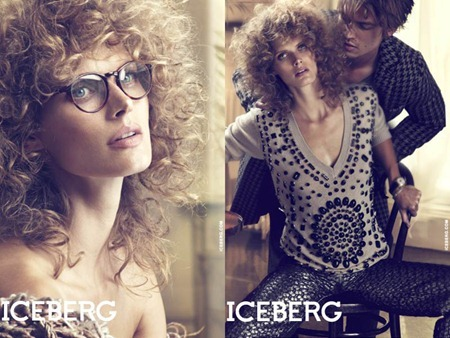 CAMPAIGN Malgosia Bela for Iceberg Fall 2011 by Mert & Marcus. www.imageamplified.com, Image Amplified (2)