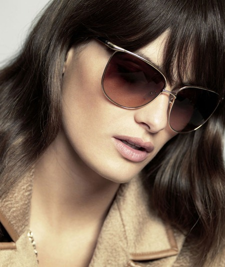 CAMPAIGN Isabeli Fontana for Escada Fall 2011 by Knoepfel & Indlekofer. www.imageamplified.com, Image Amplified (3)