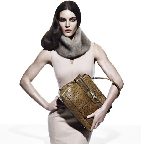 CAMPAIGN Hilary Rhoda for Max Mara Fall 2011 by Mario Sorrenti. www.imageamplified.com, Image Amplified (12)