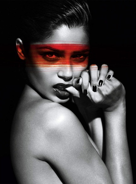 INTERVIEW MAGAZINE Freida Pinto by Mert & Marcus. August 2011, Karl Templer, www.imageamplified.com, Image Amplified (4)