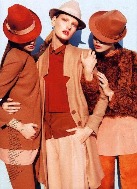 FLAIR MAGAZINE Ylonka Verheul by Emilio Tini. August 2011, www.imageamplified.com, Image Amplified (3)