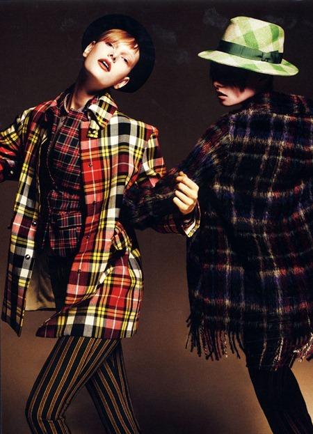 FLAIR MAGAZINE Ylonka Verheul by Emilio Tini. August 2011, www.imageamplified.com, Image Amplified (7)