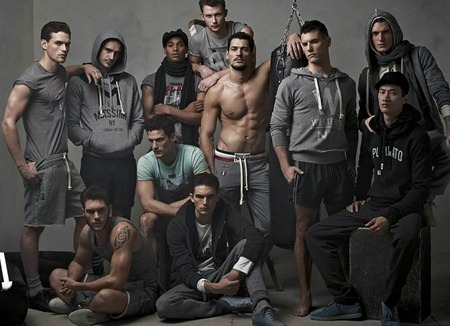 CAMPAING David Gandy for Dolce & Gabbana Gym Fall 2011 by Mariano Vivanco. www.imageamplified.com, Image Amplified (15)