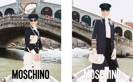 CAMPAIGN Irina Kulikova for Moschino Fall 2011 by Juergen Teller. www.imageamplified.com, Image Amplified (4)
