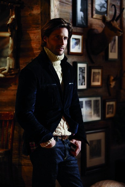 CAMPAIGN Garrett Neff, Mathias Bergh & Tommy Dunn for Gant Fall 2011. www.imageamplified.com, Image Amplified (15)