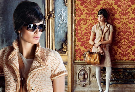 CAMPAIGN Isabeli Fontana for Bottega Veneta Fall 2011 by Robert Polidori. www.imageamplified.com, Image Amplified (3)