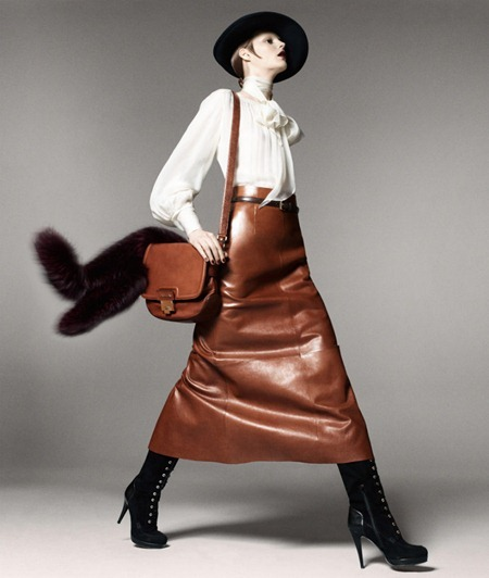 CAMPAIGN JuJu Ivanyuk for Sportmax Fall 2011 by David Sims. www.imageamplified.com, Image Amplified (3)