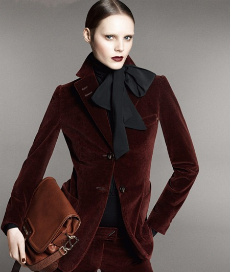 CAMPAIGN JuJu Ivanyuk for Sportmax Fall 2011 by David Sims. www.imageamplified.com, Image Amplified (8)