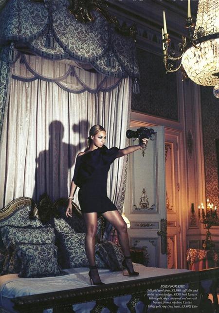 HARPER'S BAZAAR UK Beyonce in Queen B by Alexi Lubomirski. Franck Benjamou, September 2011, www.imageamplified.com, Image Amplified (2)