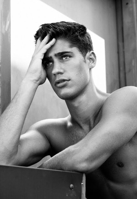 FEATURED MODEL Greg Remmey by Greg Vaughan. www.imageamplified.com, Image Amplified (3)