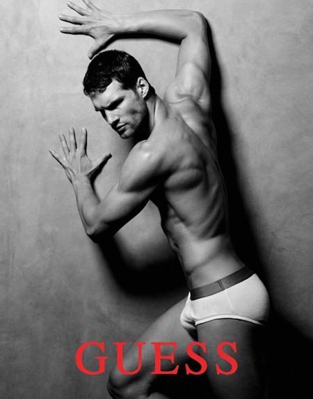 CAMPAIGN Tomas Skoloudik for Guess Underwear 2011 by Yu Tsai. www.imageamplified.com, Image Amplified (3)