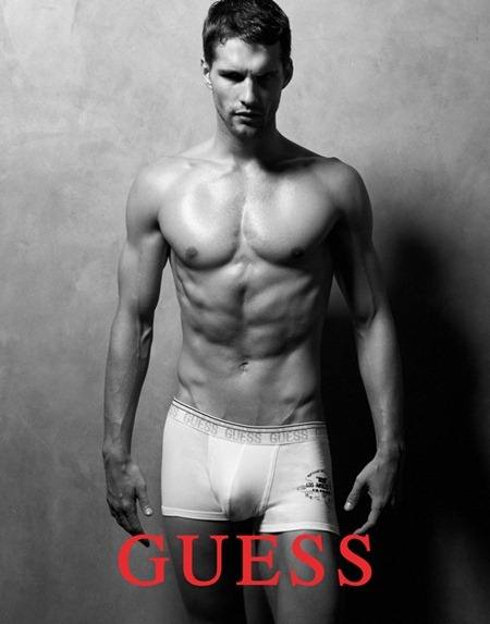 CAMPAIGN Tomas Skoloudik for Guess Underwear 2011 by Yu Tsai. www.imageamplified.com, Image Amplified (1)