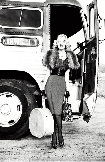 CAMPAIGN Amber Heard & Silviu Tolu for Guess Fall 2011 by Ellen von Unwerth. www.imageamplified.com, Image Amplified (9)