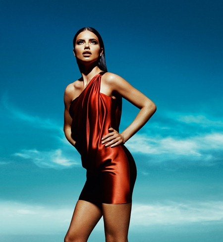 CAMPAIGN Arthur Sales & Adriana Lima for Forum Spring 2012 by Gui Paganini. www.imageamplified.com, Image Amplified (10)