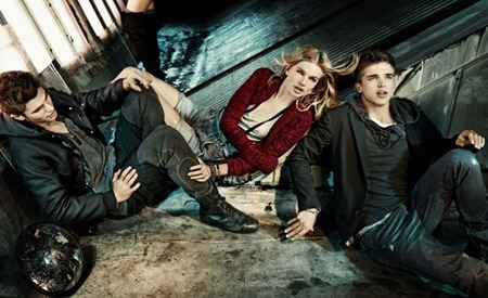CAMPAIGN Julian Schratter & River Viiperi for Armani Exchange Fall 2011 by Matthew Scrivens. www.imageamplified.com, Image Amplified (8)