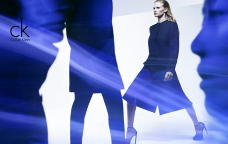 CAMPAIGN Lara Stone & Liu Wen for ck by Calvin Klein Fall 2011 by Craig McDean. www.imageamplified.com, Image Amplified (8)