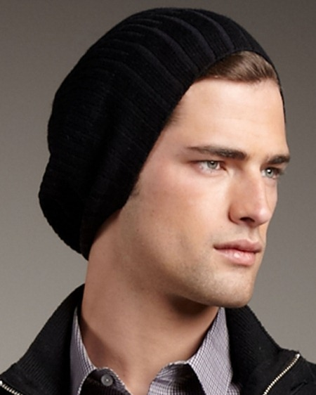 CAMPAIGN Sean O'Pry for Neiman Marcus. www.imageamplified.com, Image Amplified (18)