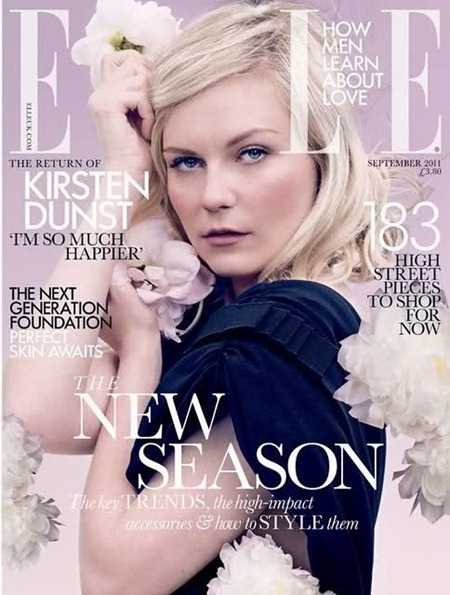 ELLE UK Kristen Dunst in A Life Less Ordinary by David Slijper. Heather Mary Jackson, September 2011, www.imageamplified.com, Image Amplified (5)