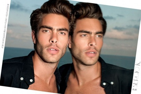 CAMPAIGN Jon Kortajarena for Sergio K. Summer 2012. www.imageamplified.com, Image Amplified (1)