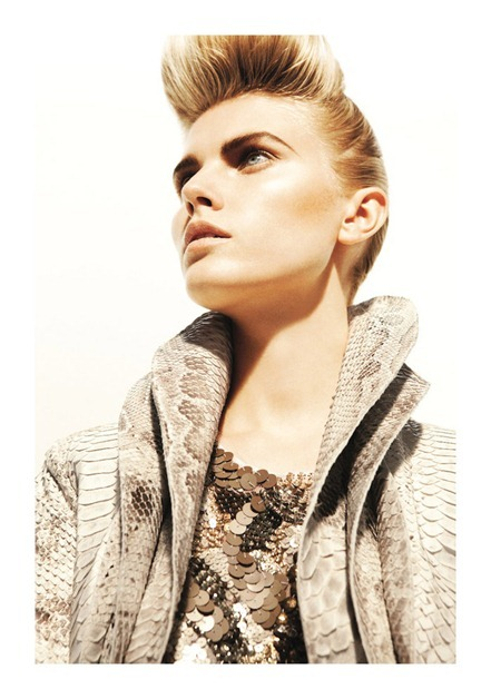 CAMPAIGN Maryna Linchuk for Letage Spring 2012 by Karine Basilio. www.imageamplified.com, Image Amplified (6)