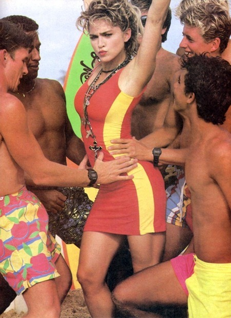 WE ♥ MADONNA Madonna by Herb Ritts. 1985, www.imageamplified.com, Image Amplified (4)