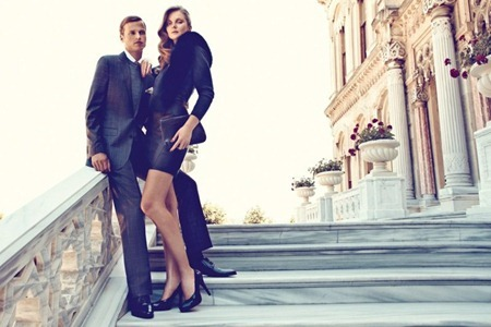 CAMPAIGN Eniko Mihalik & Lars Burmeister for Sarar Fall 2011 by Koray Birand. www.imageamplified.com, Image Amplified (6)