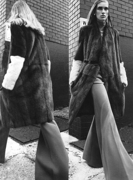 WONDERLAND MAGAZINE Ilse de Boer in The Skin We Live In by Kai Z. Feng. Anthony Unwin, www.imageamplified.com, Image Amplified (2)