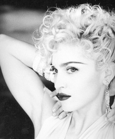 WE ♥ MADONNA Madonna in Vogue Music Video. 1990, www.imageamplified.com, Image Amplified (14)