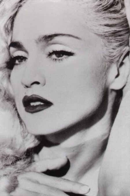 WE ♥ MADONNA Madonna in Vogue Music Video. 1990, www.imageamplified.com, Image Amplified (5)