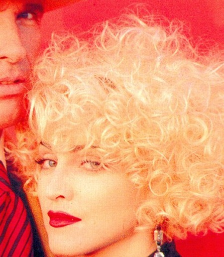 WE ♥ MADONNA Madonna in Promo for Dick Tracy. 1990, www.imageamplified.com, Image Amplified (1)