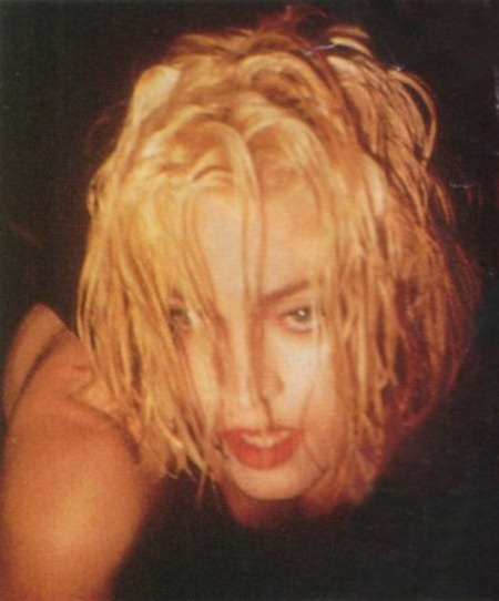 WE ♥ MADONNA Madonna in Express Yourself Video. 1989 www.imageamplified.com, Image Amplified (4)