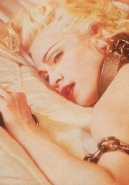WE ♥ MADONNA Madonna in Express Yourself Video. 1989 www.imageamplified.com, Image Amplified (9)