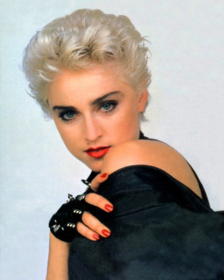 WE ♥ MADONNA Madonna by Herb Ritts. 1987, www.imageamplified.com, Image Amplified (3)