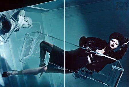 VOGUE ITALIA A Point of View by Steven Klein. Patti Wilson, September 2011, www.imageamplified.com, Image Amplified (3)