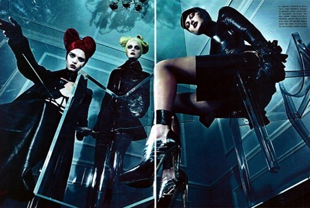 VOGUE ITALIA A Point of View by Steven Klein. Patti Wilson, September 2011, www.imageamplified.com, Image Amplified (4)